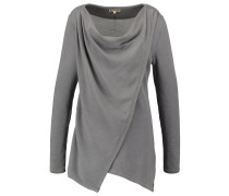 JALUNA Sweatshirt washed grey