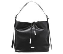 HEBOLU - Handtasche - black