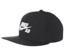 ICON Cap black/white
