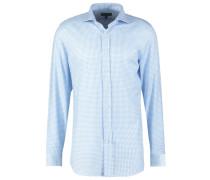 HARDO TAILORED FIT Hemd blau