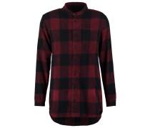 RYDIN Hemd red/black