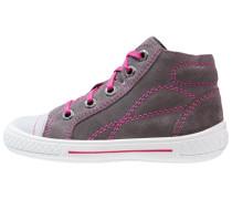 TENSY Sneaker high stone