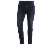 SHADY Jeans Slim Fit petrol blue