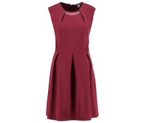 Cocktailkleid / festliches Kleid - burgundy