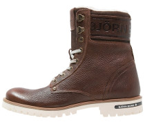 KEVIN - Snowboot / Winterstiefel - brown
