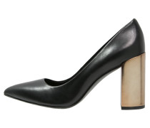 MARGAUX High Heel Pumps black/pewter