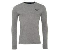 Langarmshirt speedster grey grindle