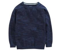 Strickpullover blue