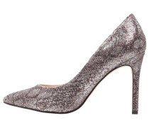 MINO High Heel Pumps silver