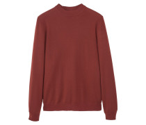 WILLYC Strickpullover russet