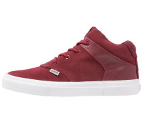 CHUNK CAMP OUT Sneaker high wine