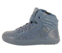 MATZ Sneaker high blau
