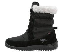 CUPY Snowboot / Winterstiefel black