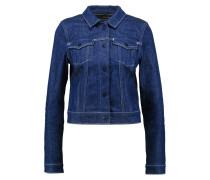 SLIM TRUCKER REBLC Jeansjacke retro blue comfort