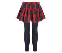 SET Shorts red