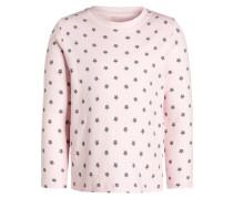 Langarmshirt cradle pink