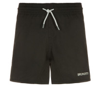 CRUNOTOS Badeshorts black