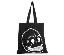 BRILLS - Shopping Bag - black