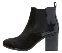 Ankle Boot - black/midnight