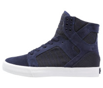 SKYTOP Sneaker high navy/white