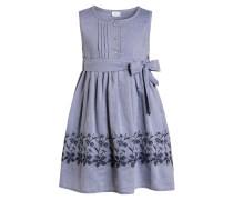 Cocktailkleid / festliches Kleid infinity blue