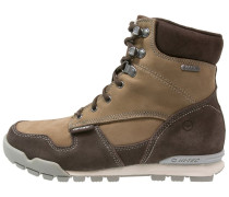 HiTec SIERRA TARMA I WP Trekkingboot brown/cool grey