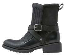 GStar LOXTER BOOT Cowboy/ Bikerstiefelette black