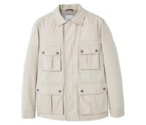 PAJARO - Leichte Jacke - beige