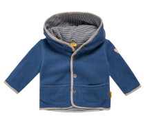 BE MY NO 1 Fleecejacke moonlight blue/blue