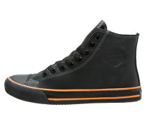 NATHAN Sneaker high black
