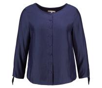 Bluse - Navy Blazer