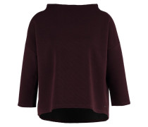 GESINI Sweatshirt dark port