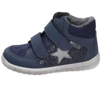 Sneaker high nautic