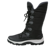 Snowboot / Winterstiefel black/grey