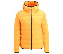 AJANA Winterjacke yellow