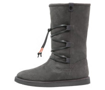 NEW MANDY - Stiefel - charcoal