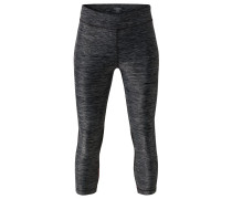 Leggings Hosen dark heather grey