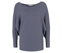 DOLLIE Strickpullover dusty dark blue