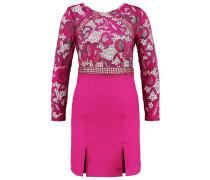 Cocktailkleid / festliches Kleid raspberry