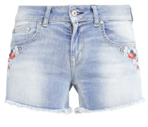 Jeans Shorts - sueno wash