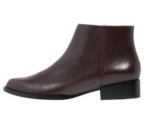 LARA Ankle Boot oxblood