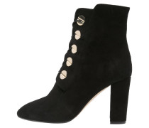 YOLANDA High Heel Stiefelette black