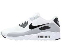 AIR MAX 90 ULTRA ESSENTIAL Sneaker low white/black/wolf grey