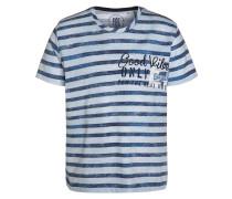 ROAD TRIP - T-Shirt print - bright sky
