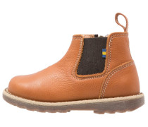 NYMÖLLA Stiefelette light brown