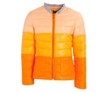 Übergangsjacke orange
