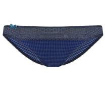 LOVELY PASSIO Slip marine blue