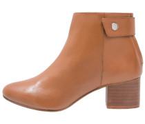 BONNET Ankle Boot tan