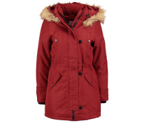 VMEXCURSION EXPEDITION Parka fired brick