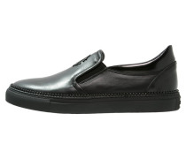 WILLY Sneaker low nero